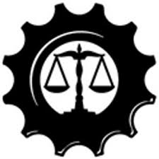 Image result for wheels of justice + images
