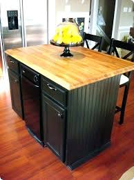 ikea butcher block countertops review top amazing homes within decoration reviews hot mess makeover bower power