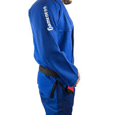 Gameness Air Bjj Gi