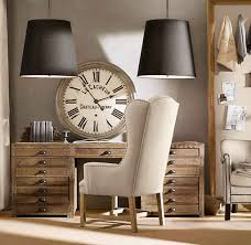 artistic luxury home office furniture home. Elegant Restoration Hardware Home Office Furniture 2 Artistic Luxury E