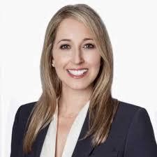 Elise Rosenberg - 100 Women In Finance