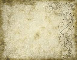 Parchment Powerpoint Background Vintage Brown Old Paper Design Theme For Web Powerpoint