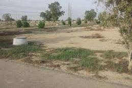 prime location residential plot is available