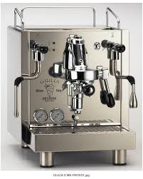 Fine Commercial Coffee Machine Bezzera Giulia On Design Ideas