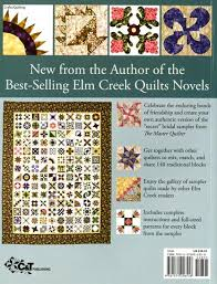 Sylvia's Bridal Sampler From Elm Creek Quilts – Quilting Books ... & ... Sylvia's Bridal Sampler From Elm Creek Quilts Adamdwight.com