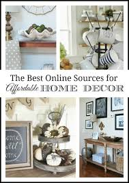 Where To Buy Inexpensive And Unique Home Decor Online  11 Online Home Decor Shopping