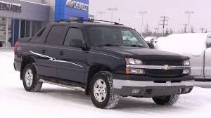 Avalanche chevy avalanche 2004 : 2004 CHEVROLET AVALANCHE in Review, Red Deer - YouTube