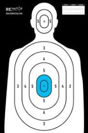 The Best Silhouette Targets Re Factor Tactical