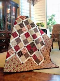 428 best quilt block patterns images on Pinterest | Projects ... & Savannah Quilt Kit available from www.twobeesfabric.com Adamdwight.com