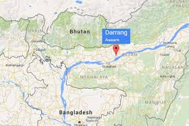 Earthquake tremors were also felt in parts of uttarakhand, news agency ani reported. Earthquake In India 4 3 Magnitude Quake Jolts Northeast Epicentre In Assam S Darrang The Financial Express