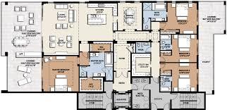 4 bedroom floor plan. House Plan 3Dplans.com 4 Bedroom Luxury Plans - Homes Floor