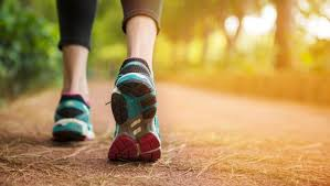 Forget the gym: Why a brisk walk is a really great workout | ACTIVE