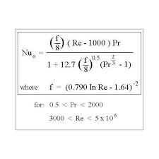 nusselt number equation for laminar flow. nusselt number correlation 2 equation for laminar flow r