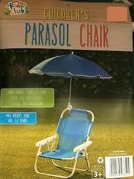 kids patio furniture chair umbrella