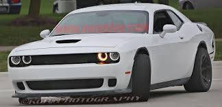 2018 dodge hellcat demon. perfect hellcat dodge will be releasing a super version of its current challenger hellcat  itu0027s rumored to called the srt demon on 2018 dodge hellcat demon