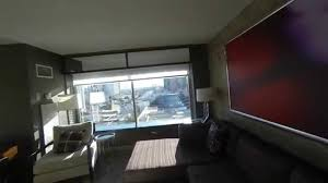 Mgm Tower One Bedroom Suite Tower Spa Suite Mgm Grand Las Vegas Youtube