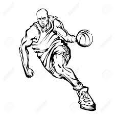 Playing basketball drawing at getdrawings free for personal playing basketball drawing 26 playing basketball drawing