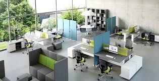 open office ideas. Wonderful Open Elegant Open Office Layout Ideas  1 On Open Office Ideas