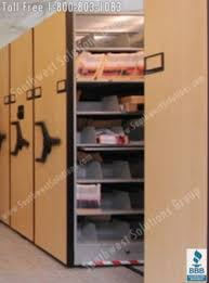 office storage solution. High Density Shelving With Acrylic Frosted Top Shelf Panels Lets Light In Office Storage Solution S