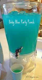 Strawberry Lemonade Punch Recipe 4 Ingredients  The Frugal GirlsPunch For Girl Baby Shower