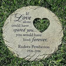 personalized outdoor memorial plaques bold design ideas personalized garden stone exquisite personalized garden stones at personal personalized outdoor