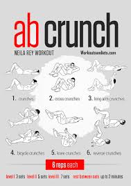 How To Get Six Pack ABS -