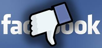 Image result for unlike symbol facebook