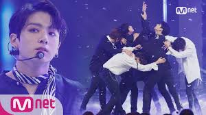 Bts Fake Love Kpop Tv Show M Countdown 180607 Ep 573