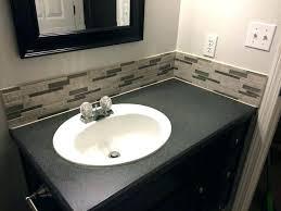redo laminate countertops painting laminate stone spray paint painting painting laminate countertops to look like marble