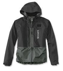 Mens Pro Wading Jacket Orvis