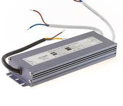 Герметичный <b>блок питания SLS</b>-N-12V200W, <b>200</b> Вт, 12 В, 16.6 А ...