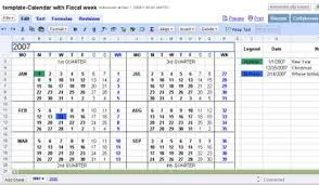 Smartly Use Google Documents And Spreadsheets: 2007 Calendar With ...