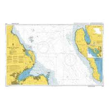 Admiralty Chart 2675 Admiralty Chart 2675 English Channel Ch Marine