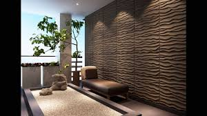 image of 3d wall art panels style