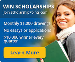 weird and unusual scholarships edvisors win scholarships join scholarshippoints com
