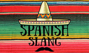 spanish slang essay its uniqueness for people in this mexican slang essay i will talk about the feature of mexican slang and its difficulty for the international tourists and translators