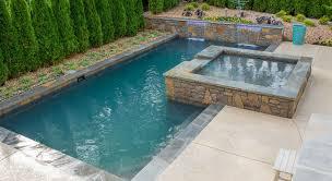 Fiberglass Pool Image Gallery