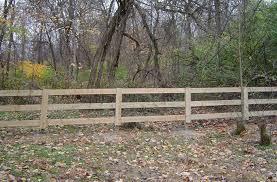 wood farm fence. Wood Farm Fence 3 Board Wchicken Wire On Backside With Size 2048 X 1349