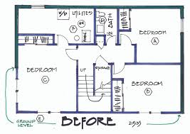 Master Bedroom Suite Floor Plans Creating Spaces Basement Master Bedroom Suite Layout Works