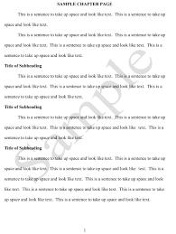 Example Of Thesis Essays Rome Fontanacountryinn Com
