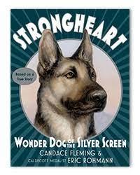 Strongheart: Wonder Dog of the Silver Screen   Modern Dog magazine