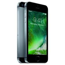 Ipho E Refurbished Apple Iphone Se 32gb Space Gray Straight Talk