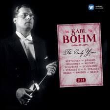 Karl <b>Böhm</b>, Karl <b>Böhm</b> - The Early Years in High-Resolution Audio ...