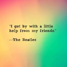 Beatles Quotes About Friendship Cool Friendship Quotes Archives Hip New Jersey