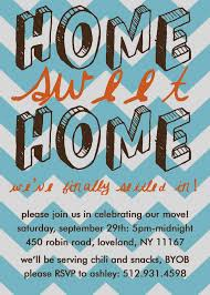 Best Of Housewarming Party Message Invite Invitation Wording Word
