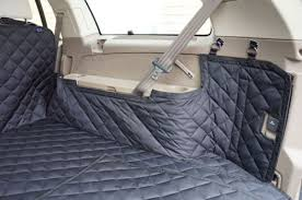 volvo xc90 5 seats 2002 2016 tailored boot liner