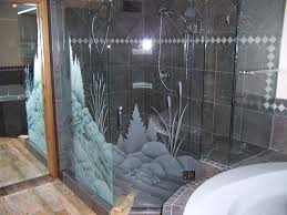 glass shower door suddenly explodes womenofpower