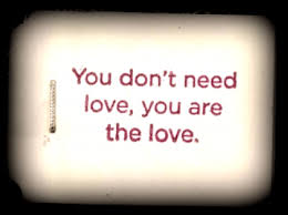 Tea Label Wisdom Episode 40 You Don't Need Love New Love Is The Best Wisdom