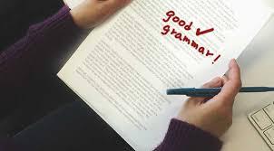 grammarly document types