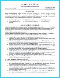 sample resume for business analyst resume business analyst sample resume